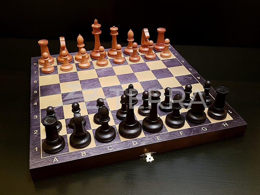 """Шахматы """"Чемпион"""""""