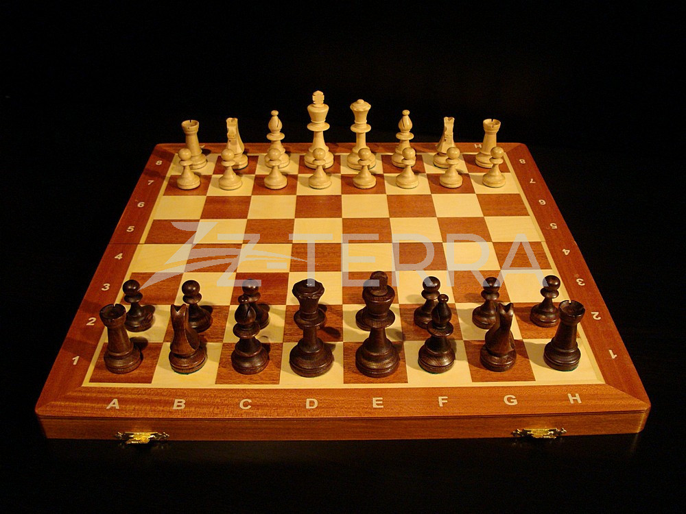"Шахматы ""Турнирные №5"""