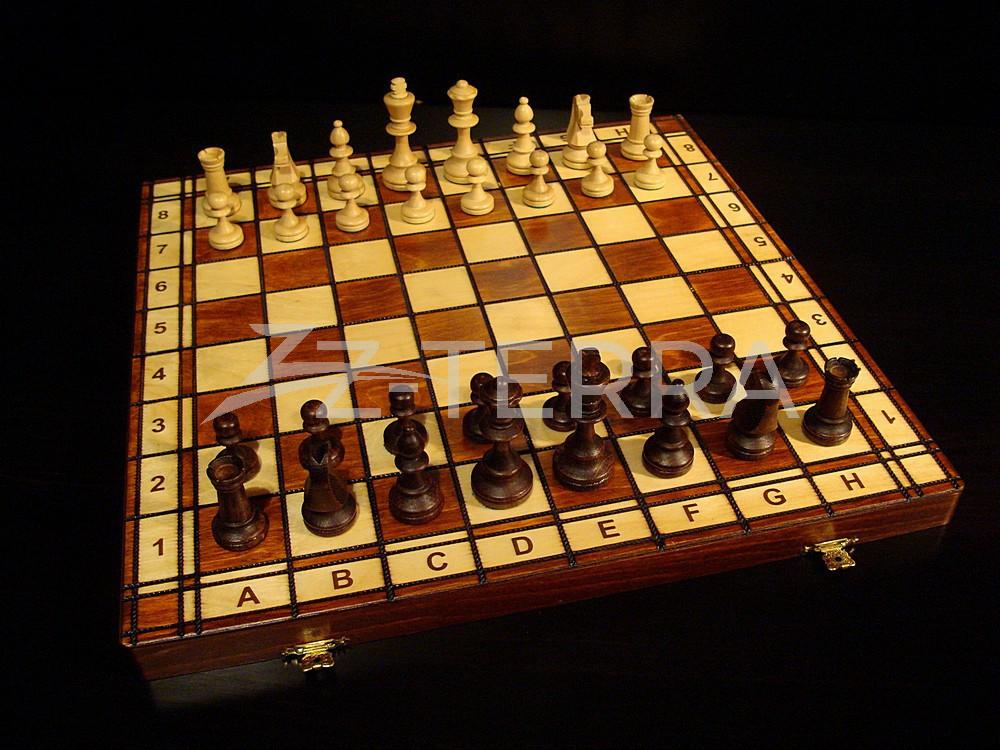 "Шахматы ""Юниор"""