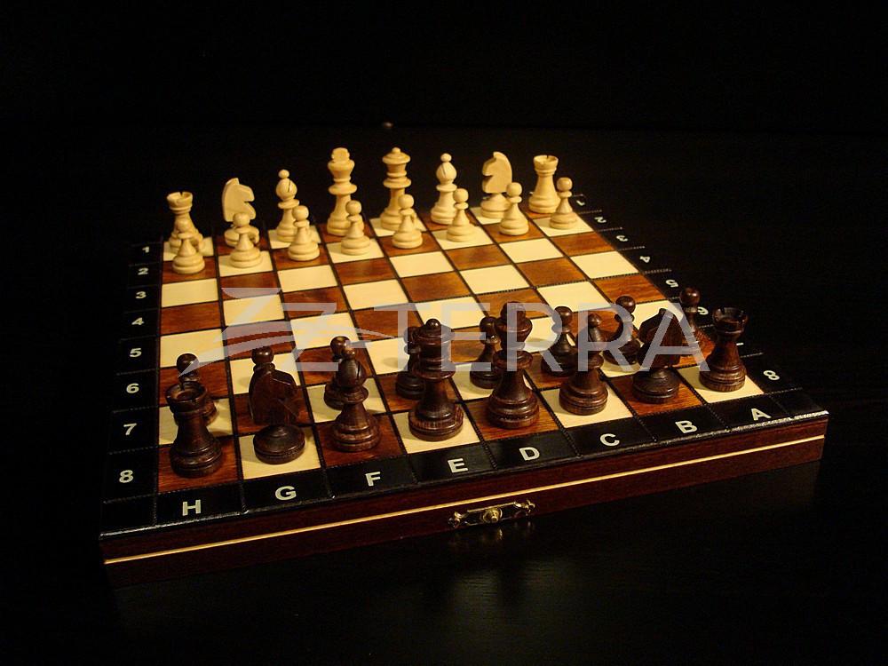 """Шахматы магнитные """"Компакт"""""""