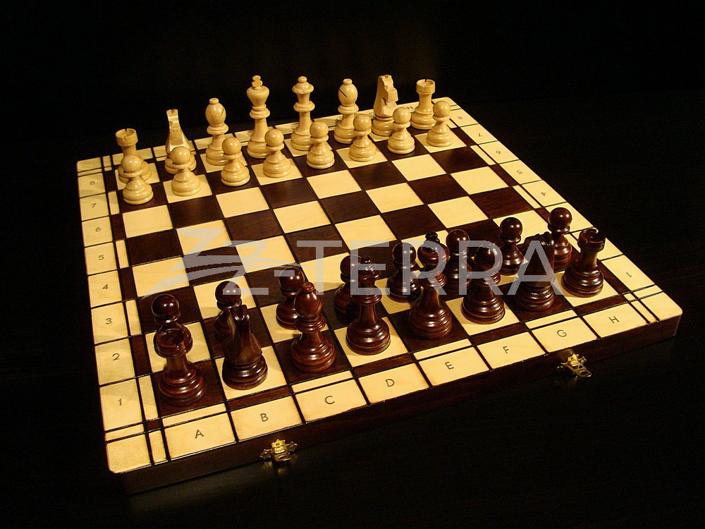 Шахматы классические...