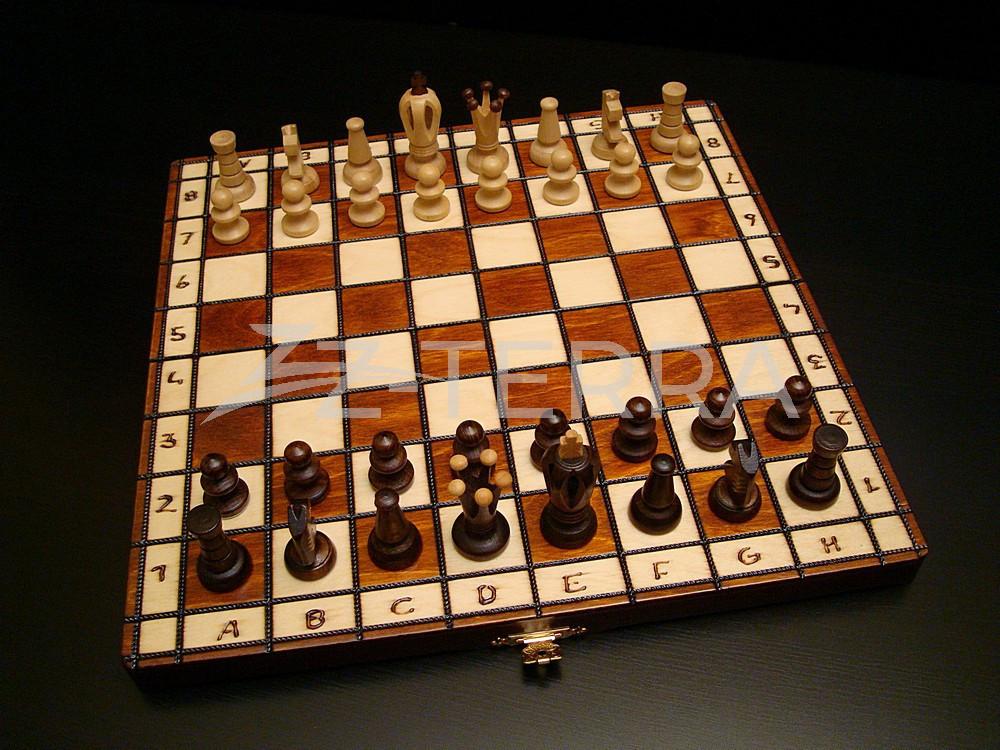 "Шахматы ""Королевские 36 см"""