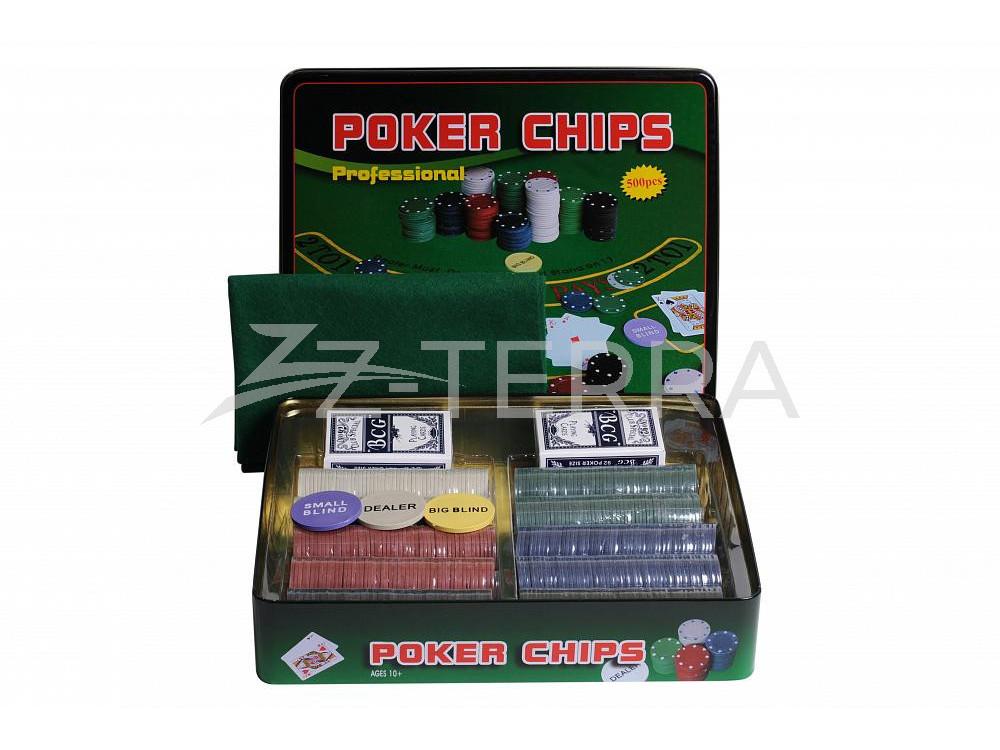 """Покерный набор """"Holdem..."""