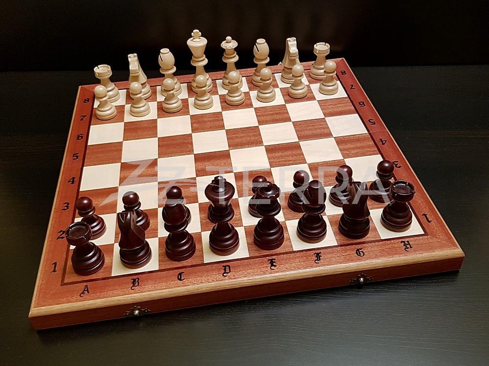 """Шахматы """"Стаунтон №7"""""""