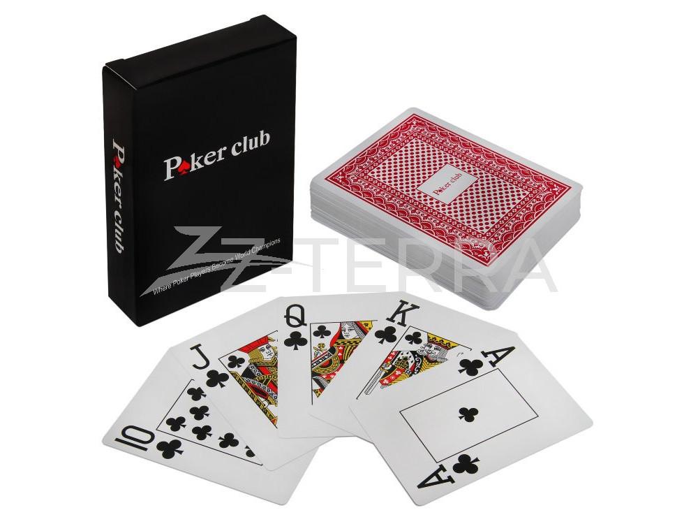 """Карты для покера """"Poker..."""