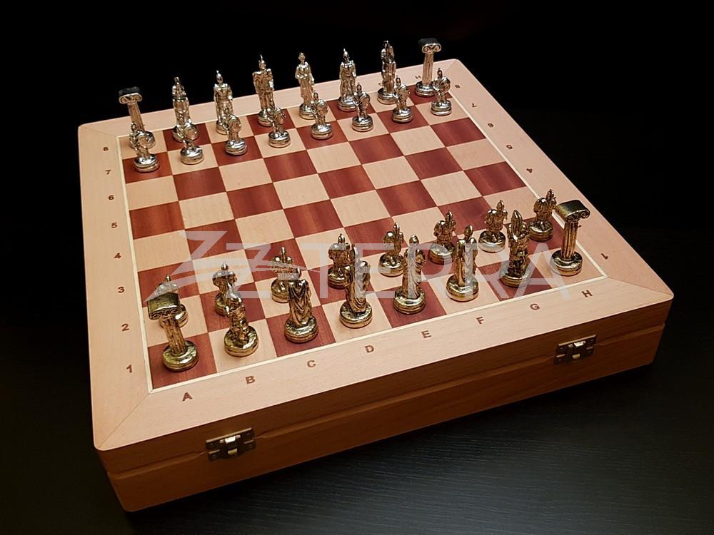 """Шахматы """"Центурион"""" бук"""