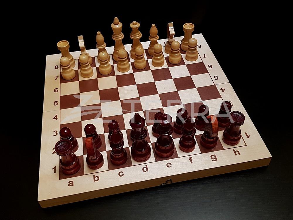 """Шахматы """"Гроссмейстер"""""""