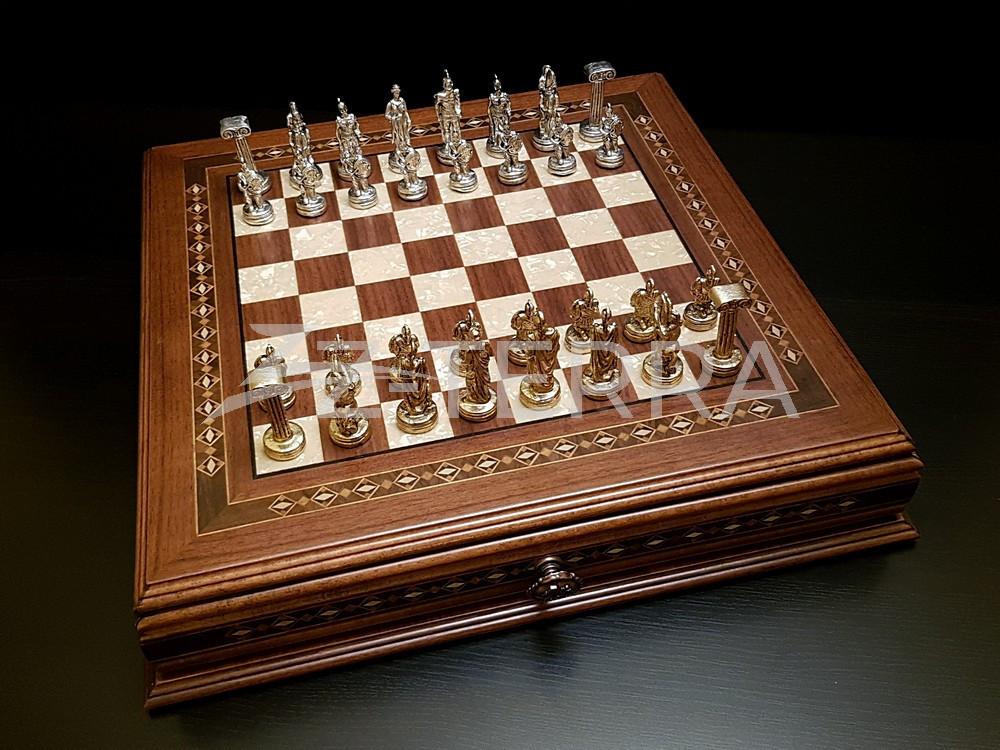 """Шахматы """"Троя"""""""