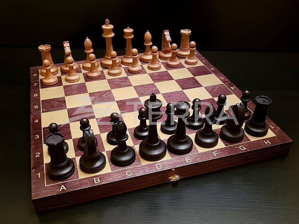 Шахматы, шашки, нарды...