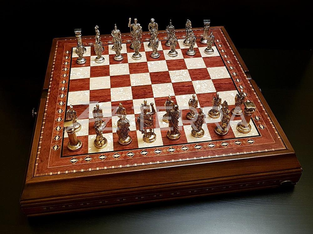"""Шахматы - нарды """"Спарта""""..."""