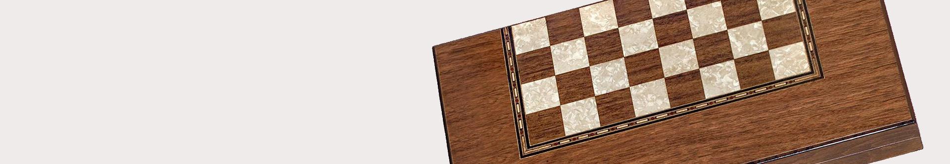 Шахматы-шашки-нарды 3 в 1 - купить в интернет-магазине настольных игр ручной работы ❤
